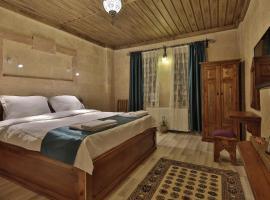 Cappadocia View Hotel, Goreme