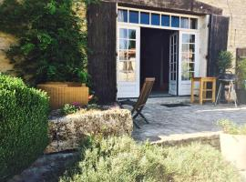 Holiday Home Le Tapis, Montignac-Charente