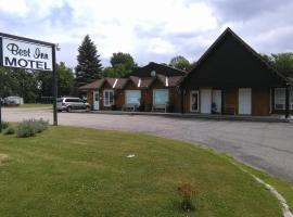 Best Inn Motel, Smiths Falls