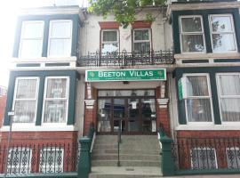 Beeton Villas Holiday Apartments, Blackpool