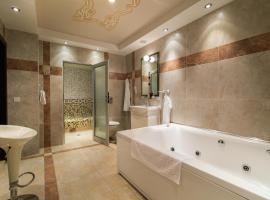 Neli SPA Apartments, Ruse