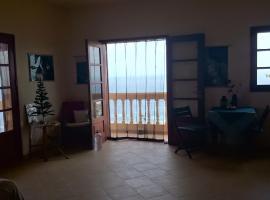 Meerblick Sonne und Ruhe auf Kapverd, Ponta do Sol