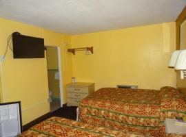 Budget Inn - Daytona Beach, Daytona Beach
