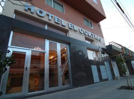 Hotel El Cortijo, Neuquén