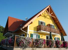 Weingut Gästehaus Otmar Birnstingl, Gamlitz