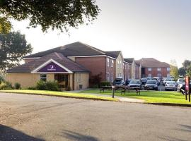 Premier Inn Hereford, 헤리퍼드