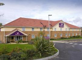 Premier Inn Eastbourne - Polegate, Polegate