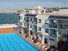 Port Sitges, Sitges