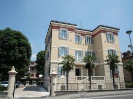 Hotel Villa Maranello, Maranello