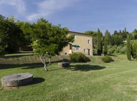 Frantoio di Corsanico, Corsanico-Bargecchia