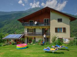 Ca' Marchesi B&B and Apartment