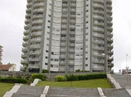 Maral Apartments