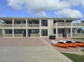Villa Ishadora, Nuku'alofa