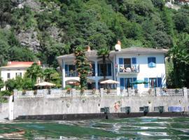 Residence Leggeri, Domaso