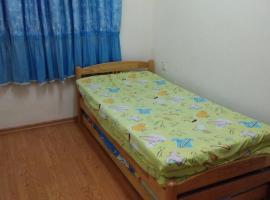 Prima Villa Apartment 3, Tanah Rata