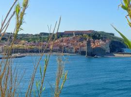 Les Lauriers Roses, Collioure