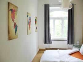 Family Apartment Karl-Liebknecht-Straße