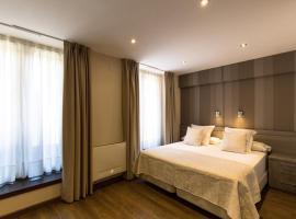 Apartamentos Turísticos Llanes, Llanes