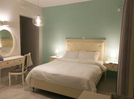Shalom Luxury Rooms, Chania