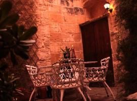 Citta Vecchia, Rabat