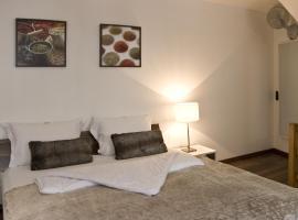 Sopolitan Apartments, Frankfurt