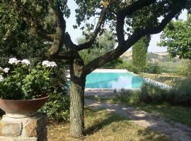 Affittacamere Acqua Borra, Casetta