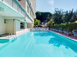 Hotel Everest, Pinarella