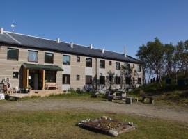 Aurora Guest House