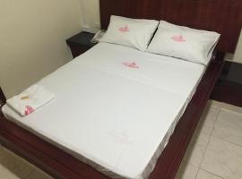 Hotel Flamingos, Barranquilla