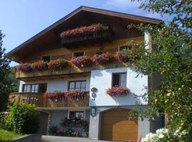 Haus Klaushofer, Fuschl am See