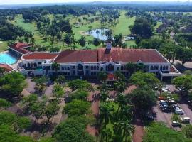 Tanjong Puteri Golf Resort Berhad, Johor Bahru