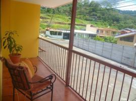 Hostel Aguilar, Turrialba