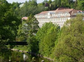 Wyndham Garden Donaueschingen, Donaueschingen