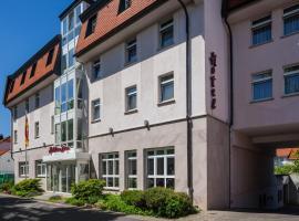 Hotel am Dom, Fulda