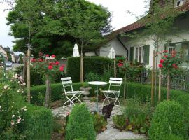 Pension Frick, Achstetten