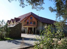 Start Hotel Zejer, Choroszcz