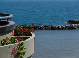 Residence Belvedere Vista, Rimini