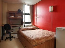 Les Studios Hotel Residences