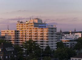 Maritim Konferenzhotel Darmstadt, Darmstadt