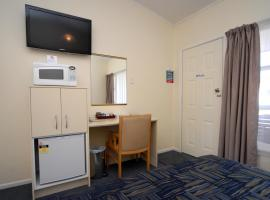 Frimley Lodge Motel, Hastings