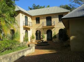 Victoria's At Ewingsdale, Byron Bay