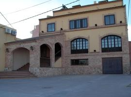 Hotel Restaurante Seto, Motilla del Palancar