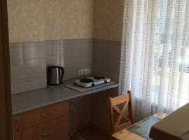 Affordable apartment, good location, Ventspils