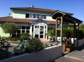 Fasthotel La Roche-sur-Yon, Mouilleron-le-Captif