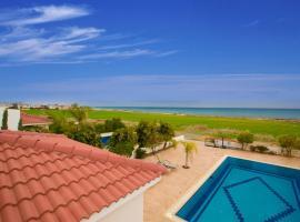 The Sea Front Villas, Ayia Napa