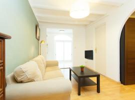 Mozart Apartment