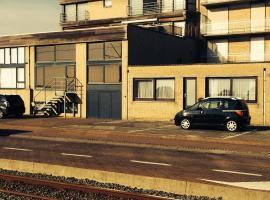 Leopoldlaan Apartment, Middelkerke