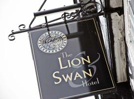 The Lion And Swan, Congleton