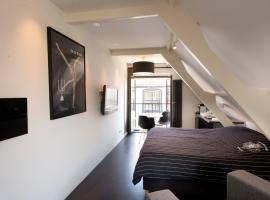 Peek life style lodges, Den Burg