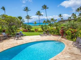 The Mauian Hotel, Lahaina
